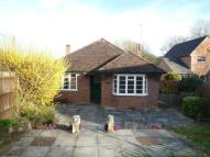 Bungalow to rent in BUCKINGHAM