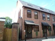 BUCKINGHAM Terraced house to rent