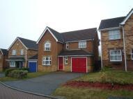 BRACKLEY Detached property to rent