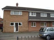 2 bed Flat to rent in Carnarvon Place, Bingham...