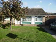 2 bedroom Semi-Detached Bungalow in Porchester Road, Bingham...