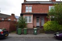semi detached home to rent in Broxtowe Drive...