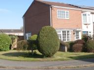 2 bed Town House to rent in Rockingham Grove...