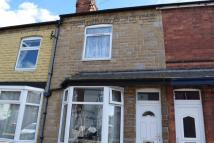 2 bedroom Terraced house in Moor Street, Mansfield...