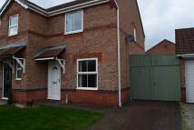 2 bed semi detached home in Cottage Close, Balderton