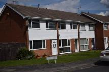 1 bed Terraced house in Park Close, Mapperley