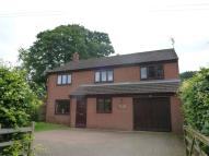 Detached house in Rothwell