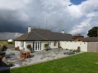 4 bedroom Detached Bungalow for sale in Caistor