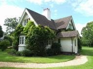 Detached home to rent in Lattermead, Cott Lane...