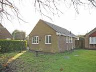 2 bed Bungalow in Rosehill Drive ...