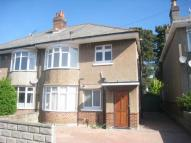Flat to rent in Gleadowe Avenue...
