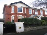 semi detached house in Grove Road East ...