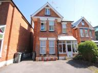 2 bedroom Flat in New Park Road...