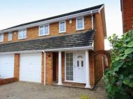semi detached home to rent in Harcourt Mews ...