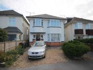 2 bed Flat to rent in Newstead Road...