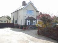5 bed Detached home to rent in Salisbury Road, Burton...