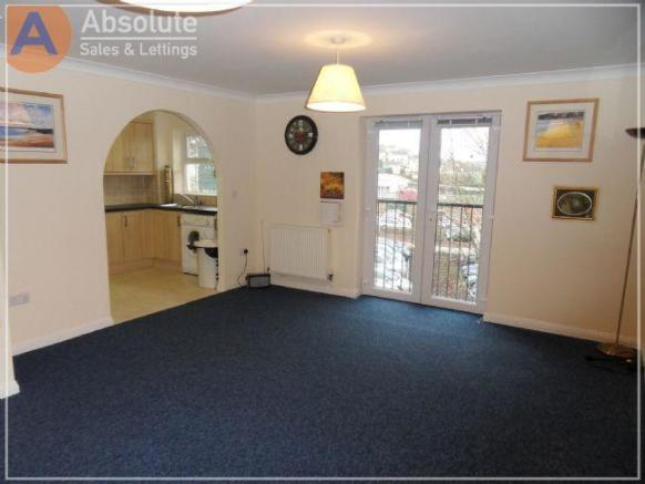 2 Bedroom Apartment For Sale In Cricketers Green Torre