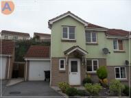3 bedroom semi detached house to rent in Leeward Lane...