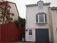 End of Terrace property to rent in Exe Hill, Torquay