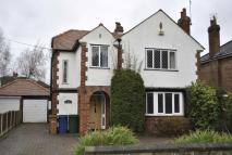 4 bedroom Detached house to rent in Upton Lane, Upton...