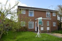 Flat for sale in Wenlock Way...