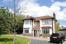 4 bed Detached property to rent in Primrose Lane, Helsby