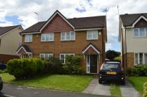 3 bedroom semi detached home in Housesteads Drive, Hoole...