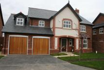 Detached property in Cheshires Way...