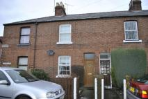 2 bed Terraced property in Cheshire View...