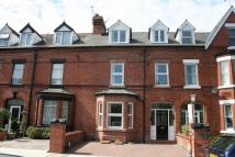 1 bed Apartment in Halkyn Road, Hoole