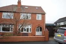 semi detached home in Gerrards Avenue...