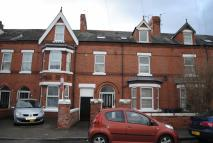 1 bedroom Flat to rent in Halkyn Road, Hoole