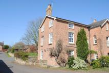 Barrow Hall Farm Town House for sale