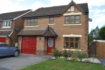 4 bedroom Detached property in Lonsdale Court...
