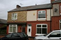 Terraced house to rent in Newfield Terrace, Helsby...