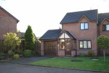 2 bed semi detached house to rent in Honeyfields, Tarporley