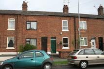 Terraced home to rent in Hoole Lane, Chester...