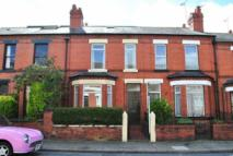 4 bedroom Terraced property in Gladstone Road, Chester