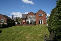 4 bedroom Detached property in Queen Street, Treuddyn