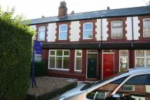 3 bed Terraced house in Burges Street, Hoole...