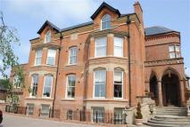Apartment in Redland House, Chester
