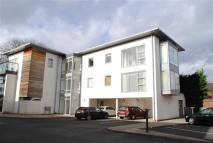 Deeside Court Apartment to rent