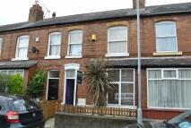 Terraced home in Clare Avenue, Chester
