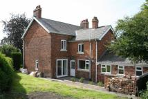 3 bed Detached house in Old Coach Road, Kelsall