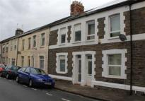 property to rent in Minney Street, Cathays, Cardiff
