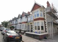 property to rent in Hendy Street, Roath, Cardiff
