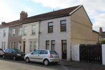 2 bed house in Fern Street...