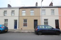 Terraced house in 38 Mortimer Road