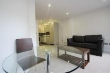 1 bed Apartment to rent in Charles Street...
