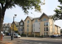 2 bed Apartment in Central Court, Roath